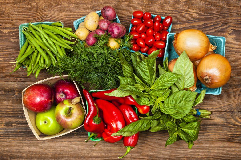 jak przetrwać zimę bez świeżych warzyw, warzywa, owoce, sezonowość