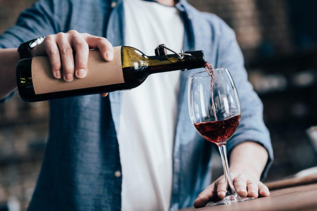 Alkohol – dieta, insulinooporność, autoimmunologia