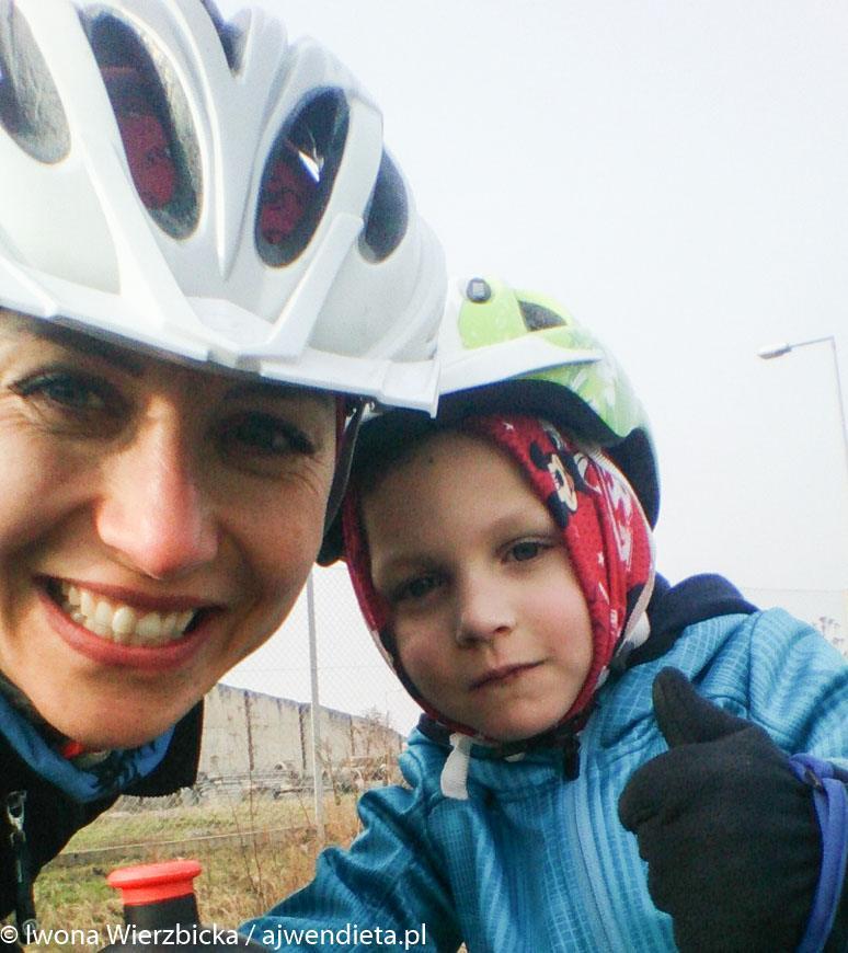 Iwona Wierzbicka - rowerowo z Krisem (14 of 48)
