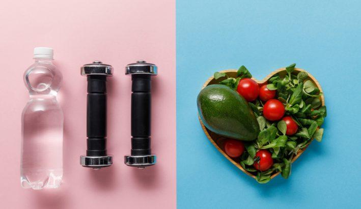 odchudzanie, dieta, jak schudnąć, wiosna