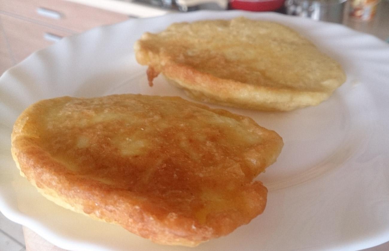 placki - batat - maniok - Iwona Wierzbicka - ajwendieta-3