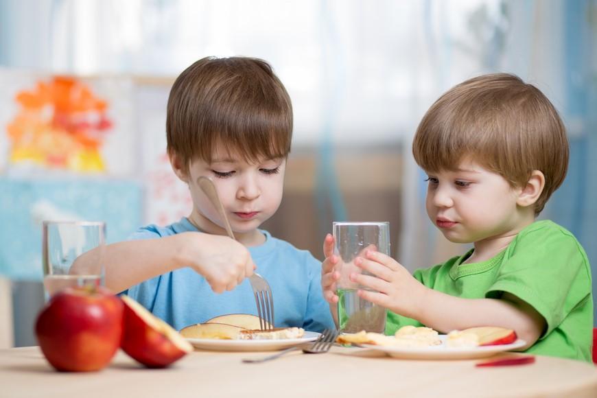 dieta paleo, żywienie dzieci