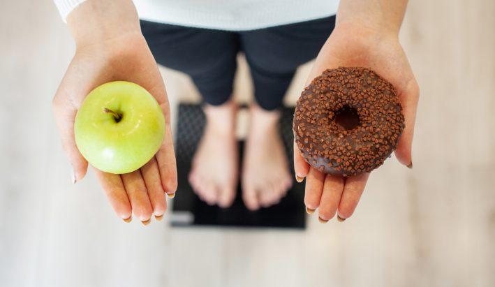 po wizycie u dietetyka