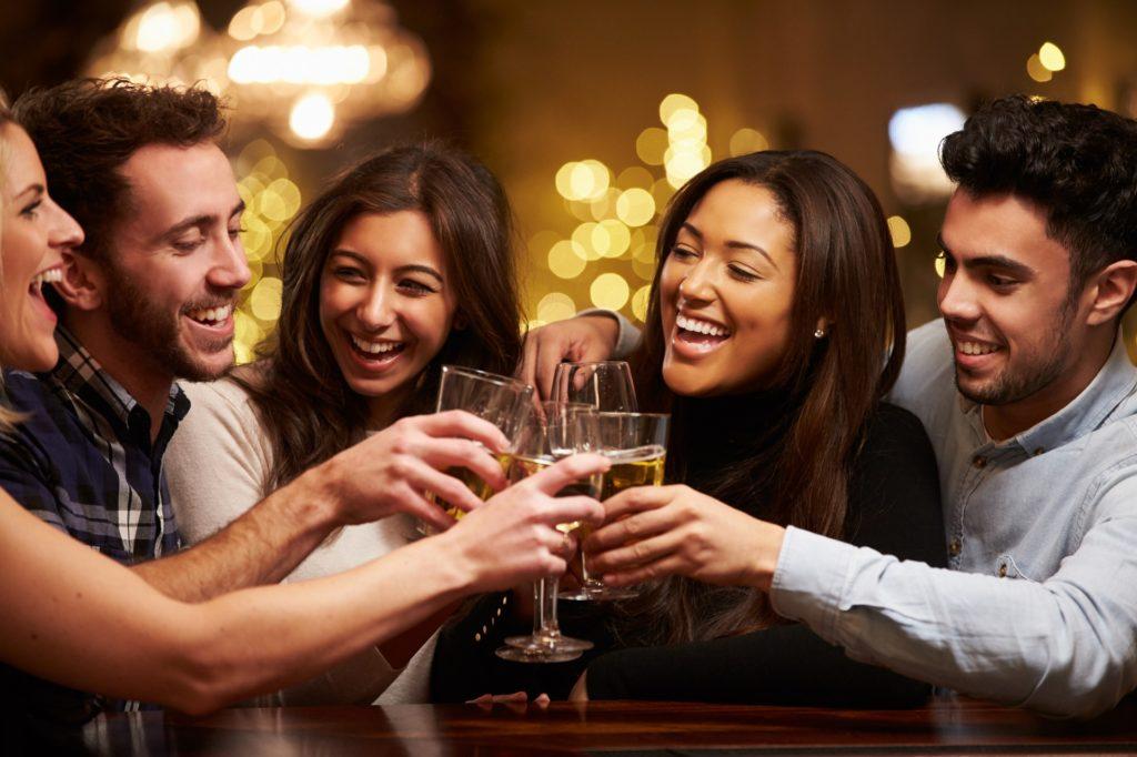 jak przetrwać imprezę
