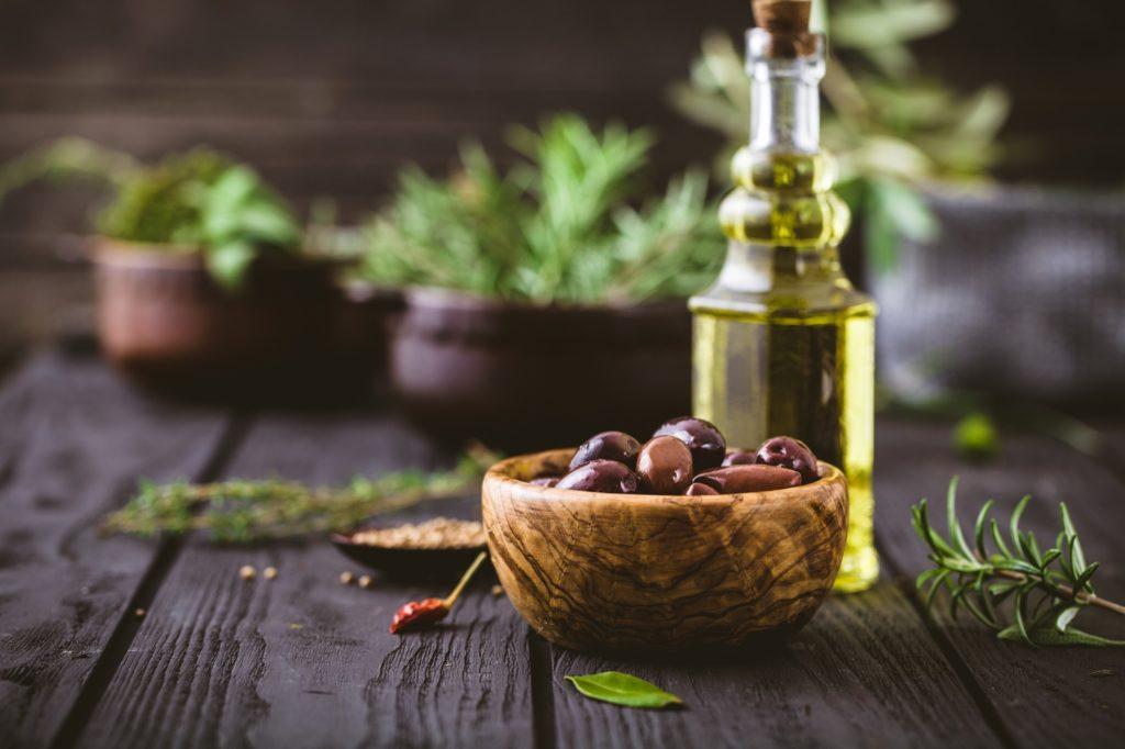oliwa z oliwek
