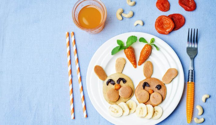 dieta ketogenna przepisy dla dzieci