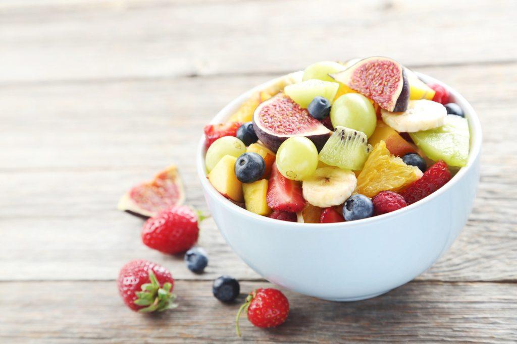 owoce przy insulinooporności