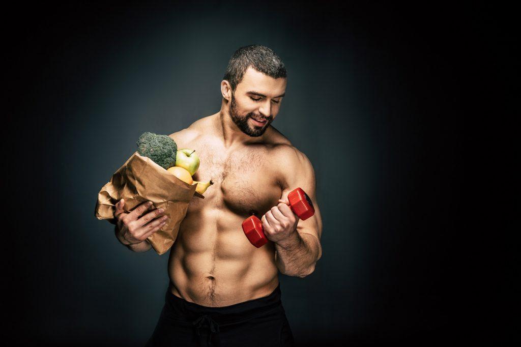 Dlaczego sportowiec powinien dbać o dietę