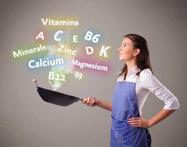 witaminy, niedobory, suplementacja