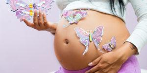 ciąża i karmienie piersią