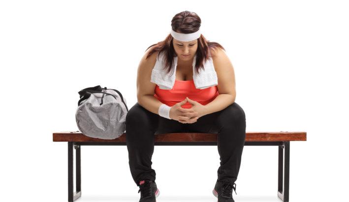 jak schudnąć 50kg