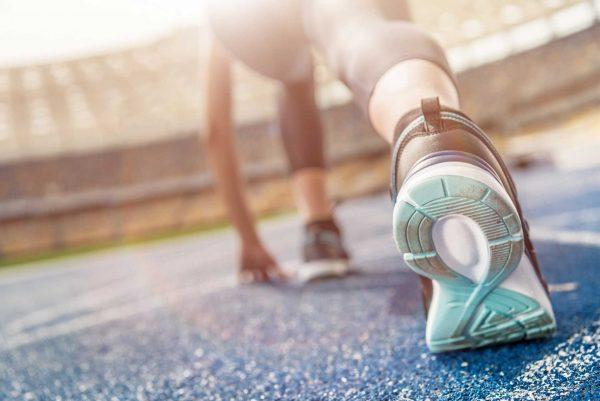 żywienie biegaczy