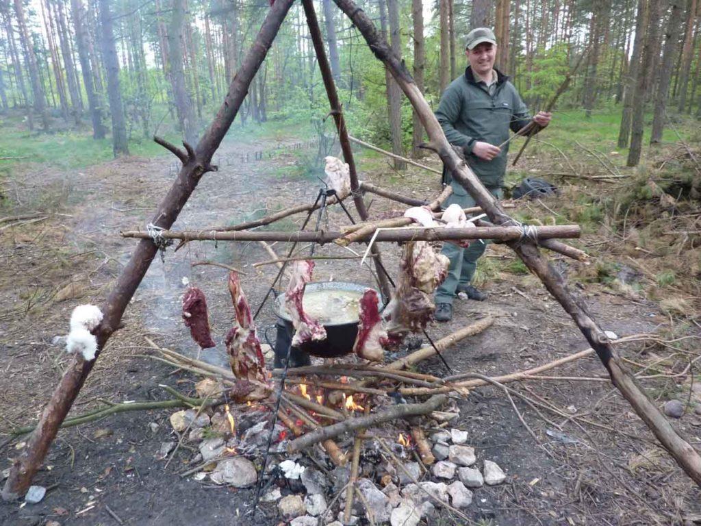 Survival - Realna Kuchnia - oczami Ajwen | Dieta - Styl