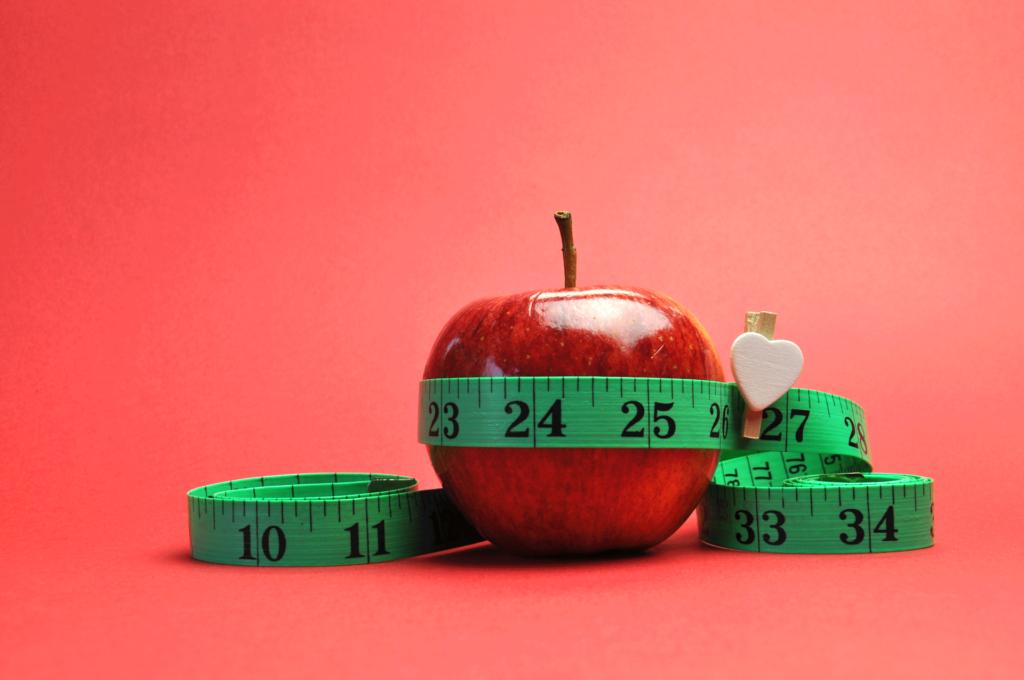 skutecznie schudnąć