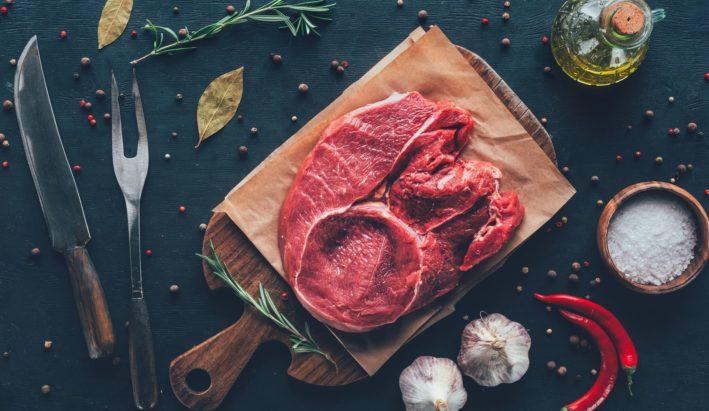 czy mięso jest rakotwórcze