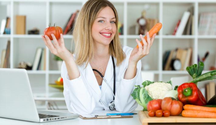 kurs dietetyka klinicznego