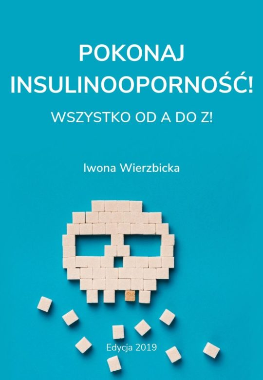 Pokonaj insulinooporność