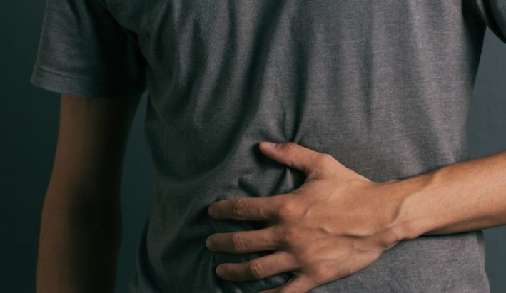 problemy z układem pokarmowym, jelita