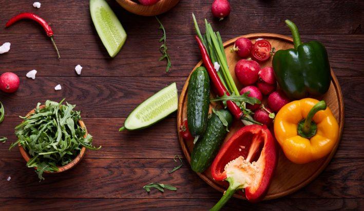 Dieta przeciwgrzybicza