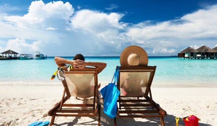 7 rad na czas urlopu