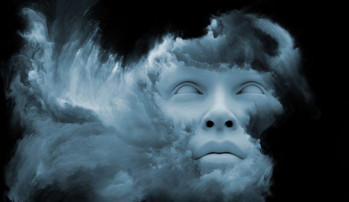 mgła mózgowa