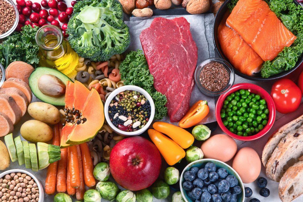 jak polubić się z dietą