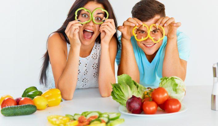 dieta dobrych produktów