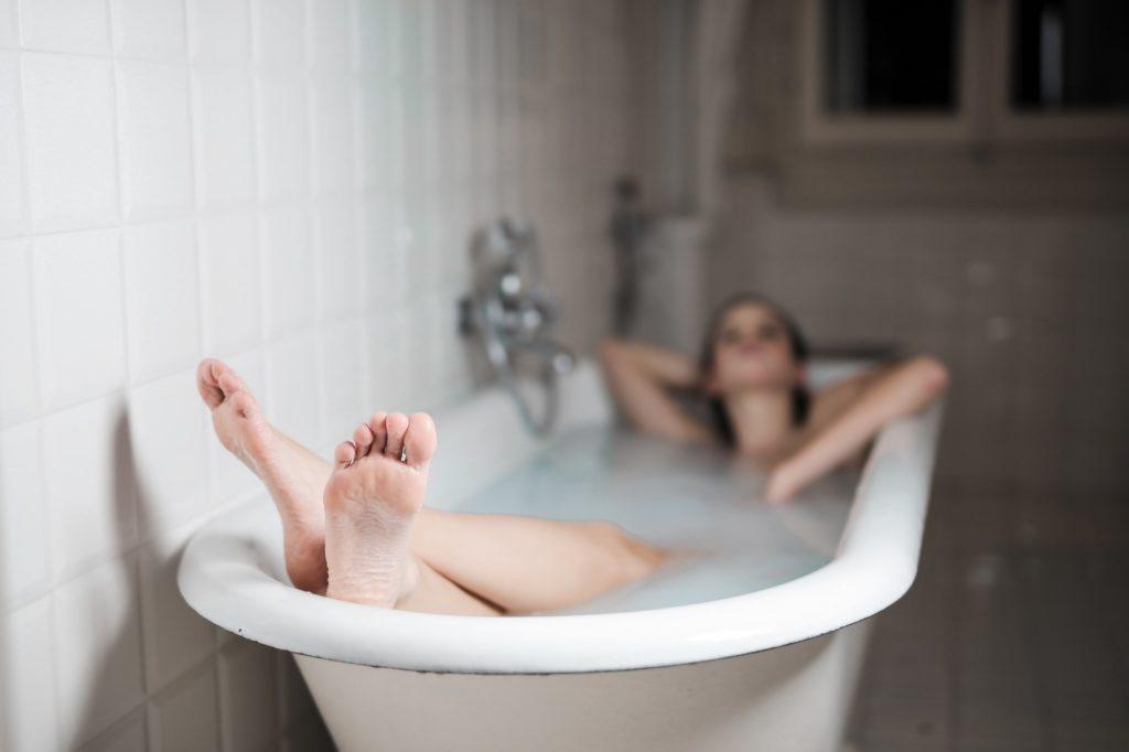 kąpiele magnezowe