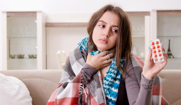 choroba - jak leczyć
