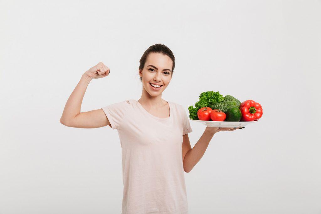10 zmian, dzięki którym będziesz zdrowszy!